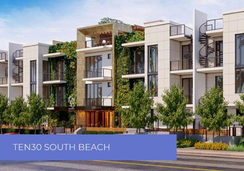 Imóvel South Beach - 498.900,00